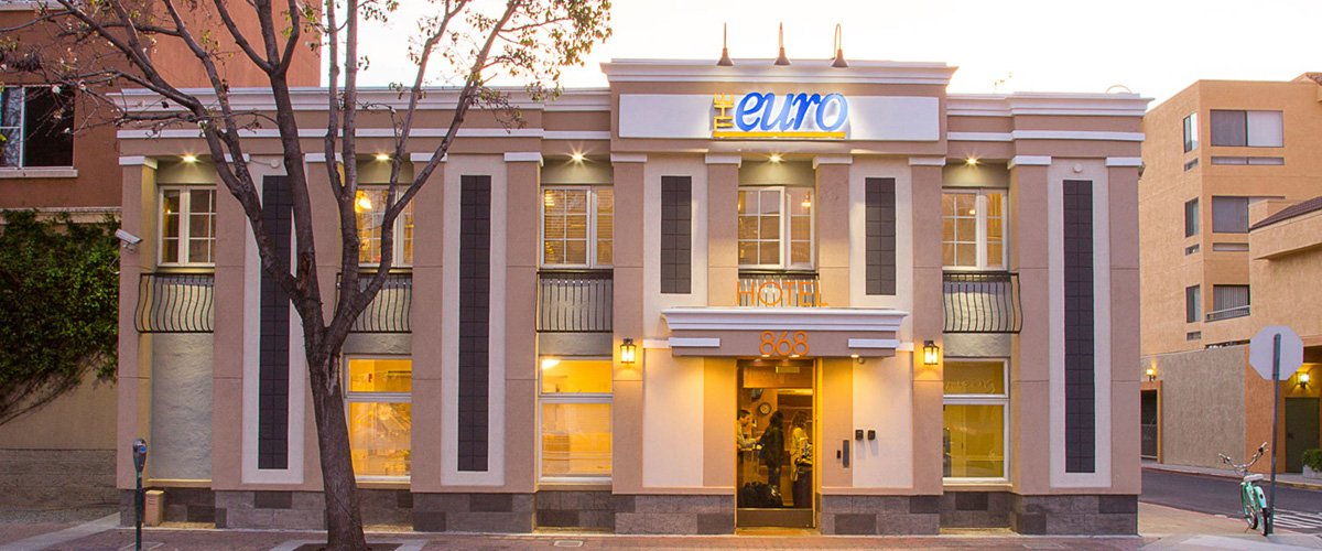 Hotels in Redwood City